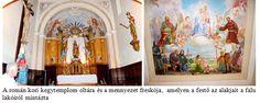 A déli Mária Út lehetőségei - Búcsúszentlászló legendája és a kegyh Marvel, Painting, Painting Art, Paintings, Painted Canvas, Drawings