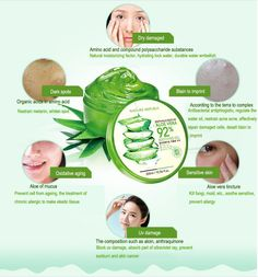 How to Use Aloe Vera for Acne Removal :) I've been using this for a couple days actually And I literally have a clear face