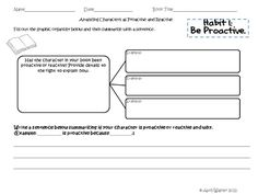 Printables 7 Habits Of Highly Effective Teens Worksheets 7 habits worksheet syndeomedia
