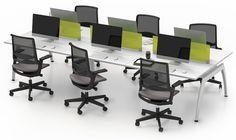 Linha Legia - ambiente gerência e staff | Bortolini