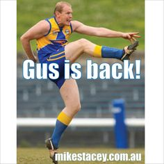 We've put the band back together for this week's podcast, Gus is back!  The old…