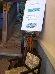 Blog de Organización de Bodas - Wedding Planner Madrid: Boda Something Blue: 12 de Octubre de 2013 (I)
