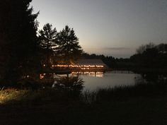 Dusk at Twin Tails Event Farm Dusk, Twins, Celestial, Sunset, Wedding, Outdoor, Valentines Day Weddings, Outdoors, Sunsets