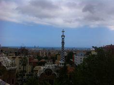 Park Guëll Barcelona
