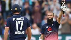 CRICMADNESS: MOEEN ALI SMASHED A 53-BALL CENTURY AS ENGLAND MOV...