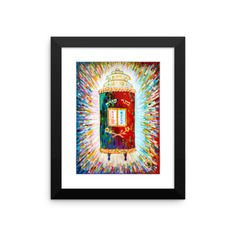 Torah Bright Torah Bright, Poster Prints, Framed Prints, Fine Art Prints, Canvas, Home Decor, Products, Tela, Decoration Home