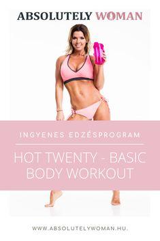 20 perces egész testet átmozgató szuperhatékony ingyenes edzésterv, bárhol, bármikor. The Twenties, Workout, Hot, Bikinis, Women, Work Out, Bikini, Bikini Tops, Bikini Set