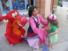 Make a Disneyu0027s Mulan Costume - wikiHow  sc 1 st  Pinterest & Custom Princess Mulan Costume for adults and Kids   cosplay costumes ...