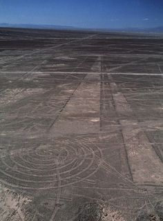 Nazca lines. I do not believe these were created by aliens or for aliens. I find it sad that there are those of us who cannot accept and appreciate the true genius of ancient people to express themselves in such truly astonishing fashion. Please do not leave comments demanding that these are alien-created. There are plenty of other boards that support that view. Such remarks will be deleted.