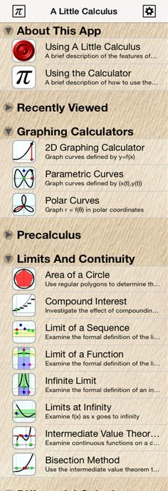 1038 best calculus images on pinterest algebra calculus and math about fandeluxe Choice Image
