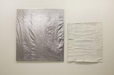 Ian Kiaer, Melnikov project, lab a (silver)