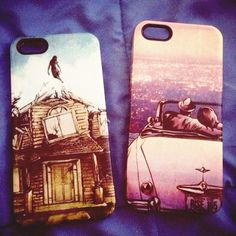 Need these - Pierce the Veil and Sleeping With Sirens phone cases