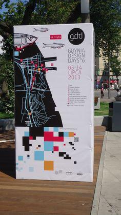 Gdynia Design Days 2013 #gdynia #poland #design