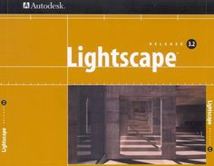 FreeCovers.net - Autodesk Lightscape - Release 3.2