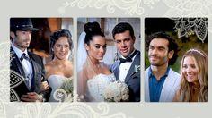Las bodas de Tierra de Reyes