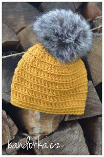Crochet Cap, Crochet Accessories, Winter Hats, Barbie, Knitting, Creative, Handmade, Fashion, Craft