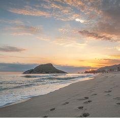 Praia do Recreio - Jornaloglobo