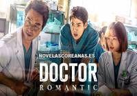 Ver capitulos de Romantic Doctor, Teacher Kim