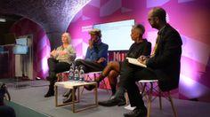 Festival of Marketing 2015, Diversity Panel