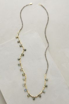 Shop the Labradorite Zermatt Necklace and more Anthropologie at Anthropologie today. Read customer reviews, discover product details and more.