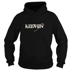 I AM KEEVEN