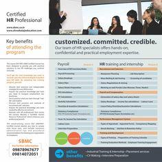 HR TRAINING  _ Practical Generalist HR Training   www.sbmc.co.in