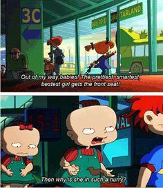 Haahahah Phil hahahah so mean ha
