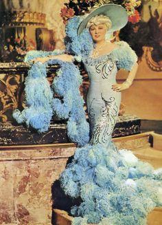 Miss Mae West
