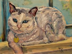 Lucic, (Acrylic, 5 x Pets, Painting, Animals And Pets, Painting Art, Paintings, Paint, Draw