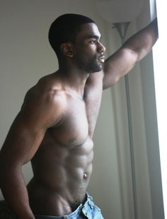 The 13 Best Beautiful Chocolate Men Images On Pinterest Cute