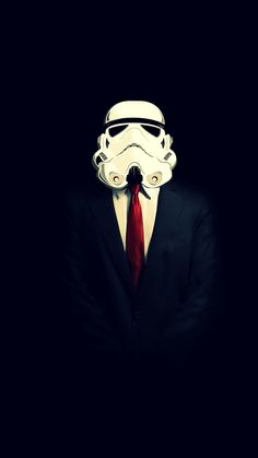Business Trooper