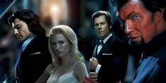 Hellfire Club in X Men First Class Movie Marvel & Fox Team up For 2 New X Men TV Shows