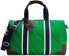 db271553f14 Prep Duffle Brooks Brothers, Sneakers Fashion, Men's Sneakers, Travel Bags, Men's  Bags