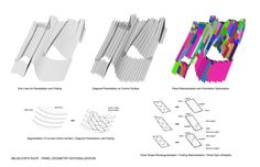 Studio Link-Arc, Sergio Grazia, Hufton + Crow, Roland Halbe · China Pavilion - Expo Milano 2015