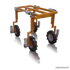 robotic platform agriculture - Pesquisa do Google