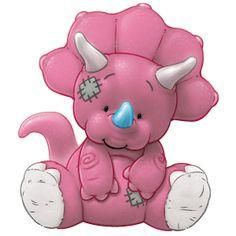 Pudge the Triceratops ♥ - Tatty Teddy Friends Tatty Teddy, Teddy Bear, Cute Images, Cute Pictures, Baby Animals, Cute Animals, Blue Nose Friends, Friend Photos, Baby Kind