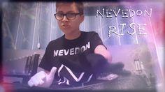 Nevedon - Rise [Live Cover]
