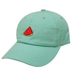 City Hunter Taco Emoji Cotton Baseball Cap Dad Hats 15 Colors Mint *** To view further for this item, visit the image link. (This is an affiliate link) Custom Made Hats, Cute Giraffe, City Hunter, Bag Clips, Dad Caps, Winter Hats For Women, Caps For Women, Mens Caps, Caps Hats