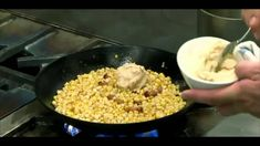In the Kitchen With Chang - Corn Miso