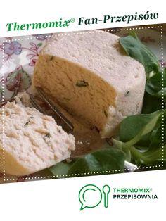 Terrina łososiowa z varomy jest to przepis stworzony przez użytkownika matkakatka. Ten przepis na Thermomix® znajdziesz w kategorii Przystawki/Sałatki na www.przepisownia.pl, społeczności Thermomix®.