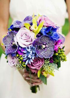 Purple    Wedding Photo Good.