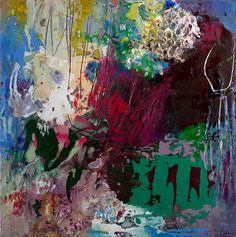 Canadian Artist Su Sheedy