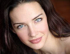 Samantha Lennon Blog of Makeup & Beauty: Makeup For Headshots