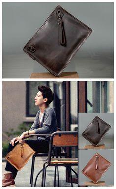 vintage #leather #bag