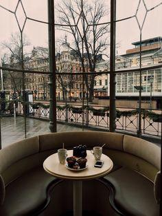 Drinking tea in Helsinki | angelo gonzález | VSCO Grid