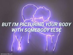 Somebody Else // The 1975 made by @ThisIsMyReality