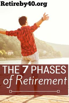 Tawcan's 7 Phases of Retirement