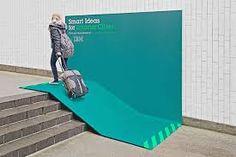 "IBM ""Smart Ideas for Smarter Cities"" remporte le Grand Prix Outdoor à Cannes ! Street Marketing, Guerilla Marketing, Funny Commercials, Funny Ads, Web Banner Design, Urban Furniture, Street Furniture, Concrete Furniture, City Furniture"
