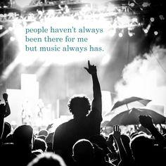 #music #always