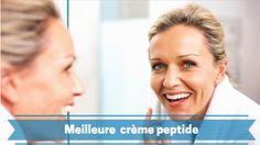 Listes des meilleures crème peptide à base de bave d'escargot ou de venin de serpent pour éradiquer les ride.